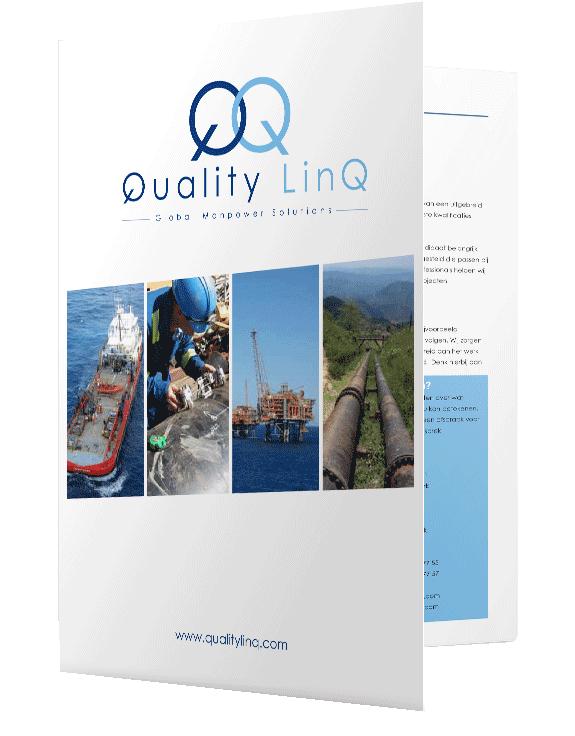 Folder Quality LinQ cover
